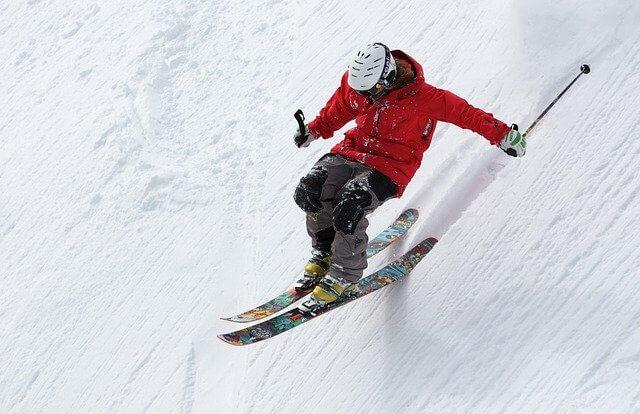 סקי בקפריסין