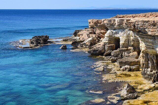 קפריסין מזג אוויר