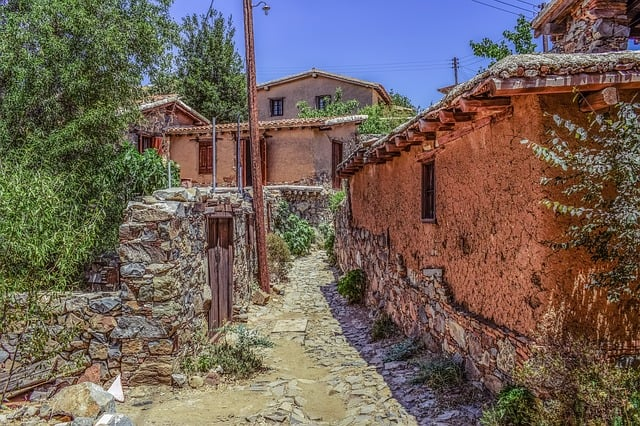 Nicosia/