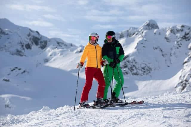חופשת סקי בקפריסין